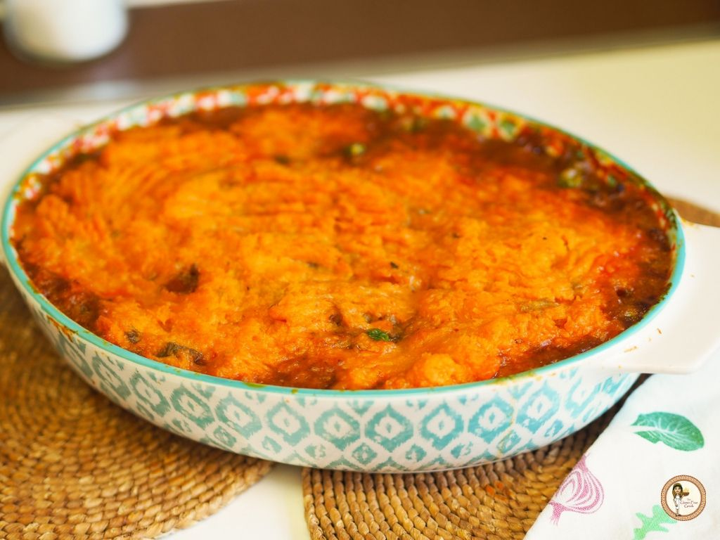 christianas cottage pie
