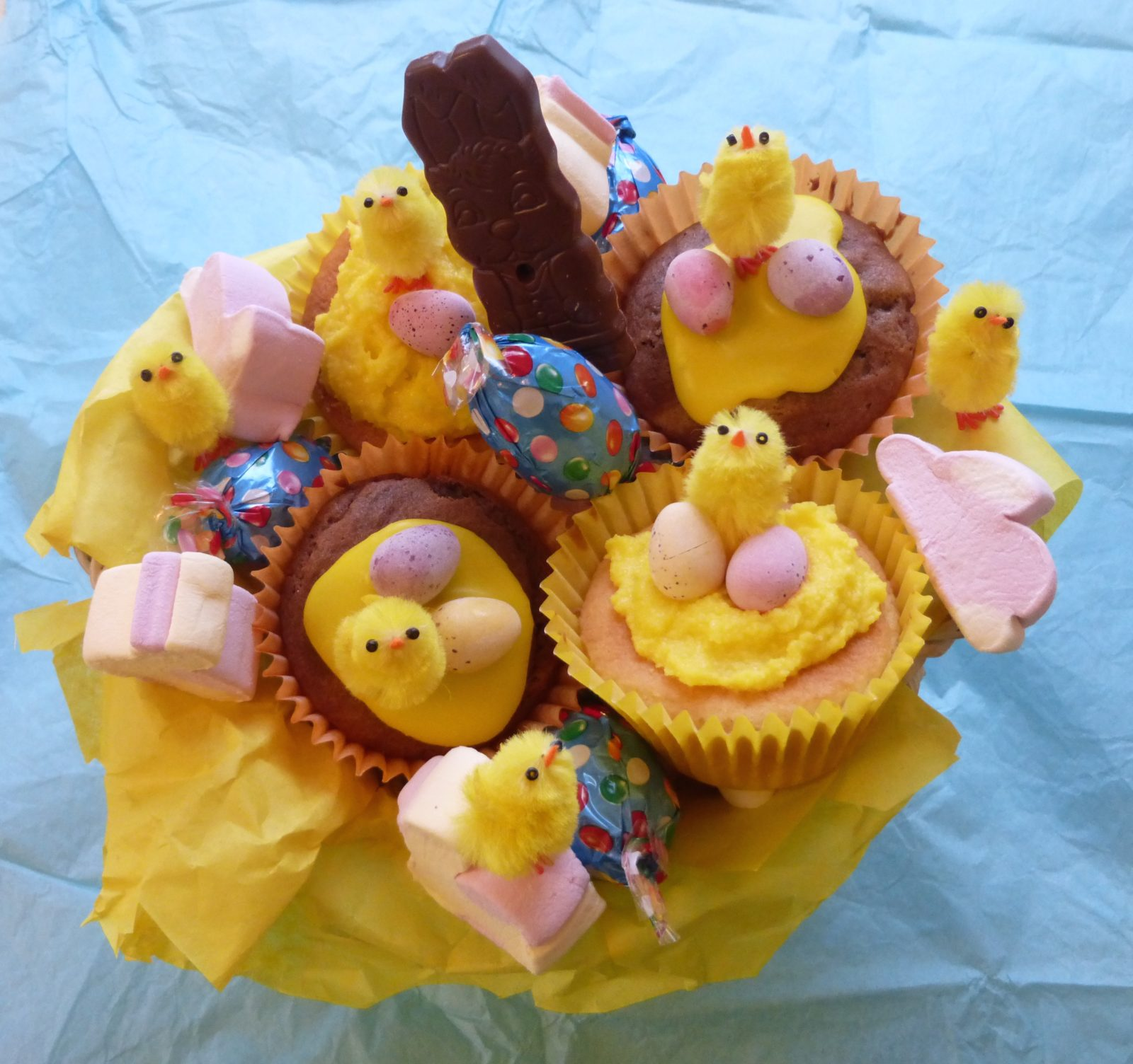Easter treats!
