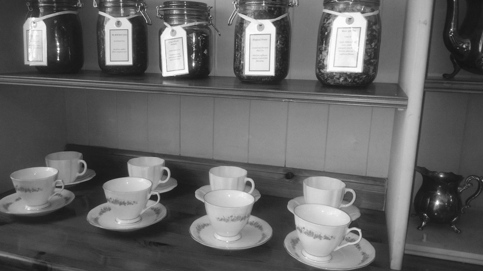 Remedy Tea Shop Southend on Sea
