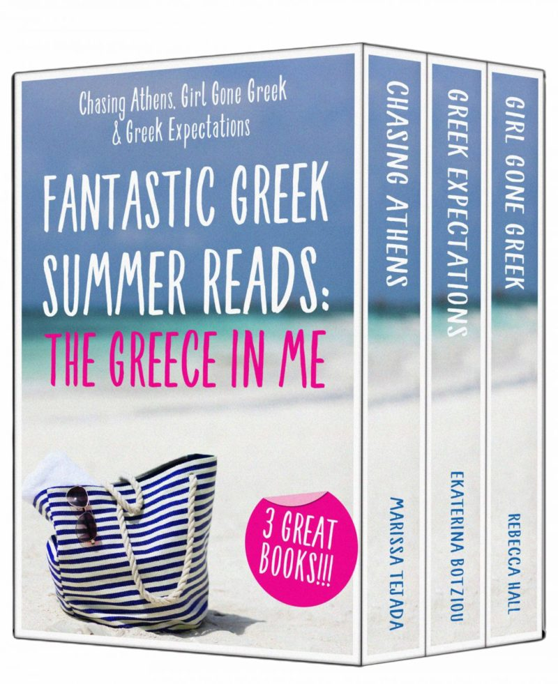BoxSet-Summer Reads