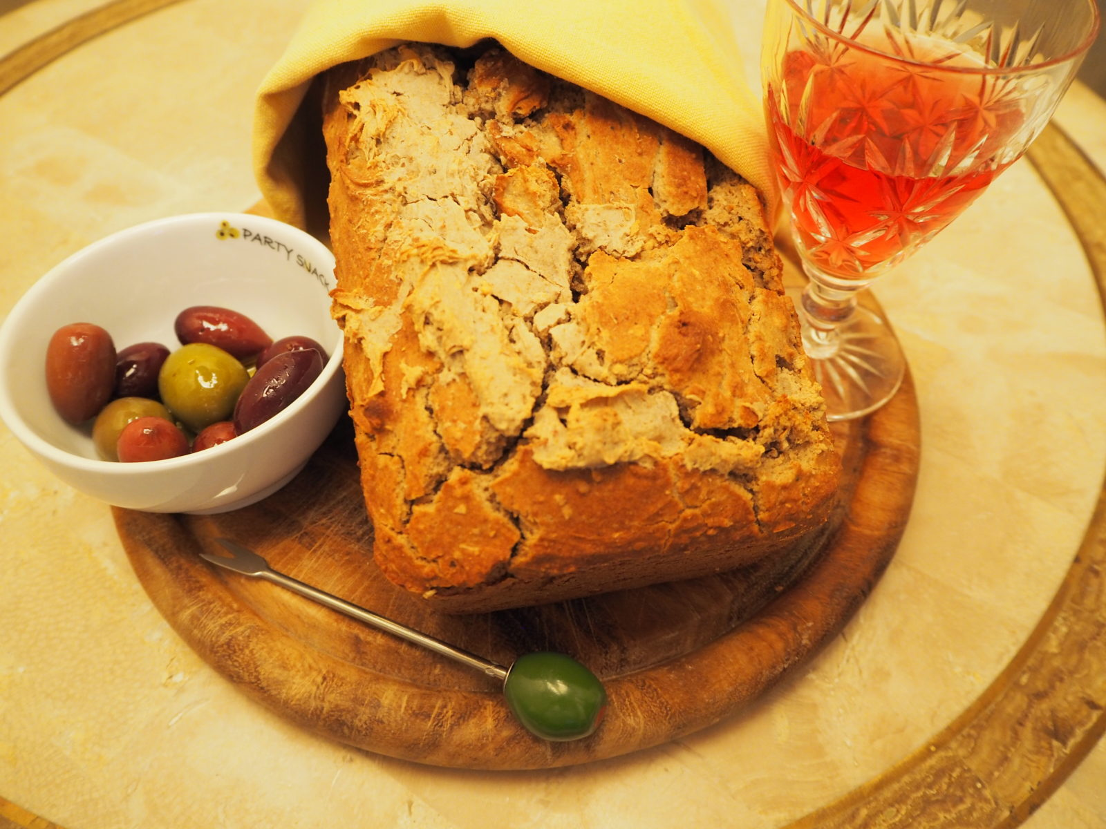 buckwheat bread 3