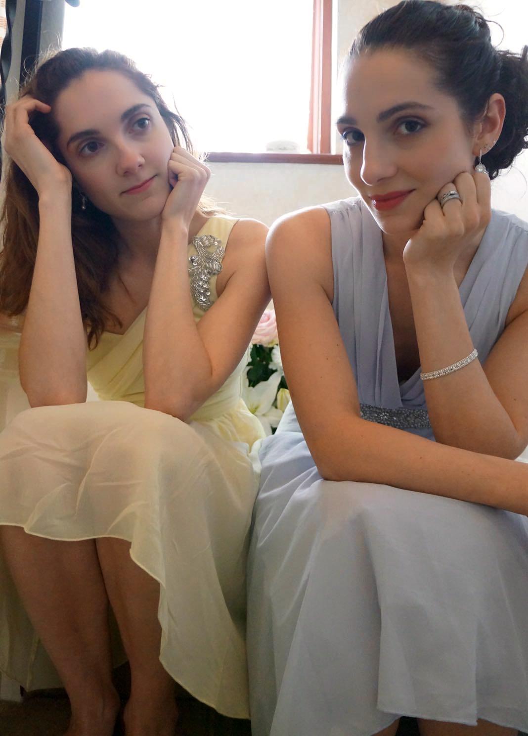 asos dresses sisters