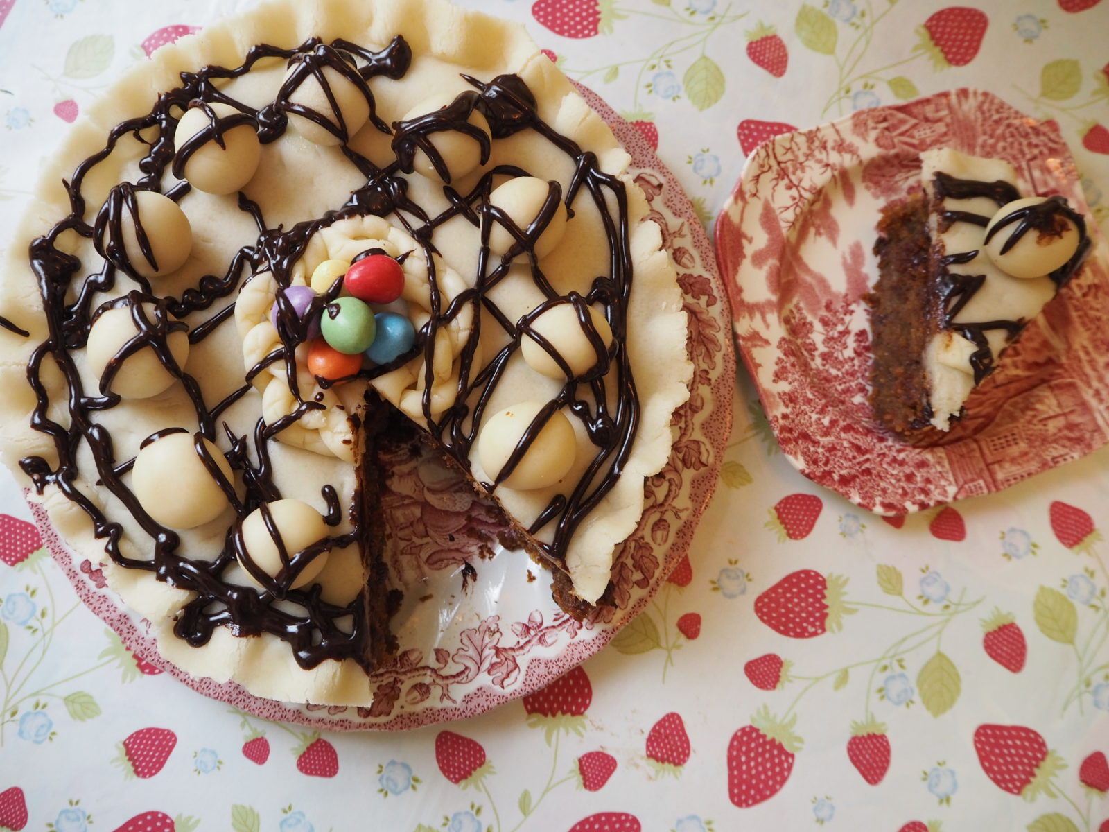 Gluten Free Cake Recipe To Use Currants