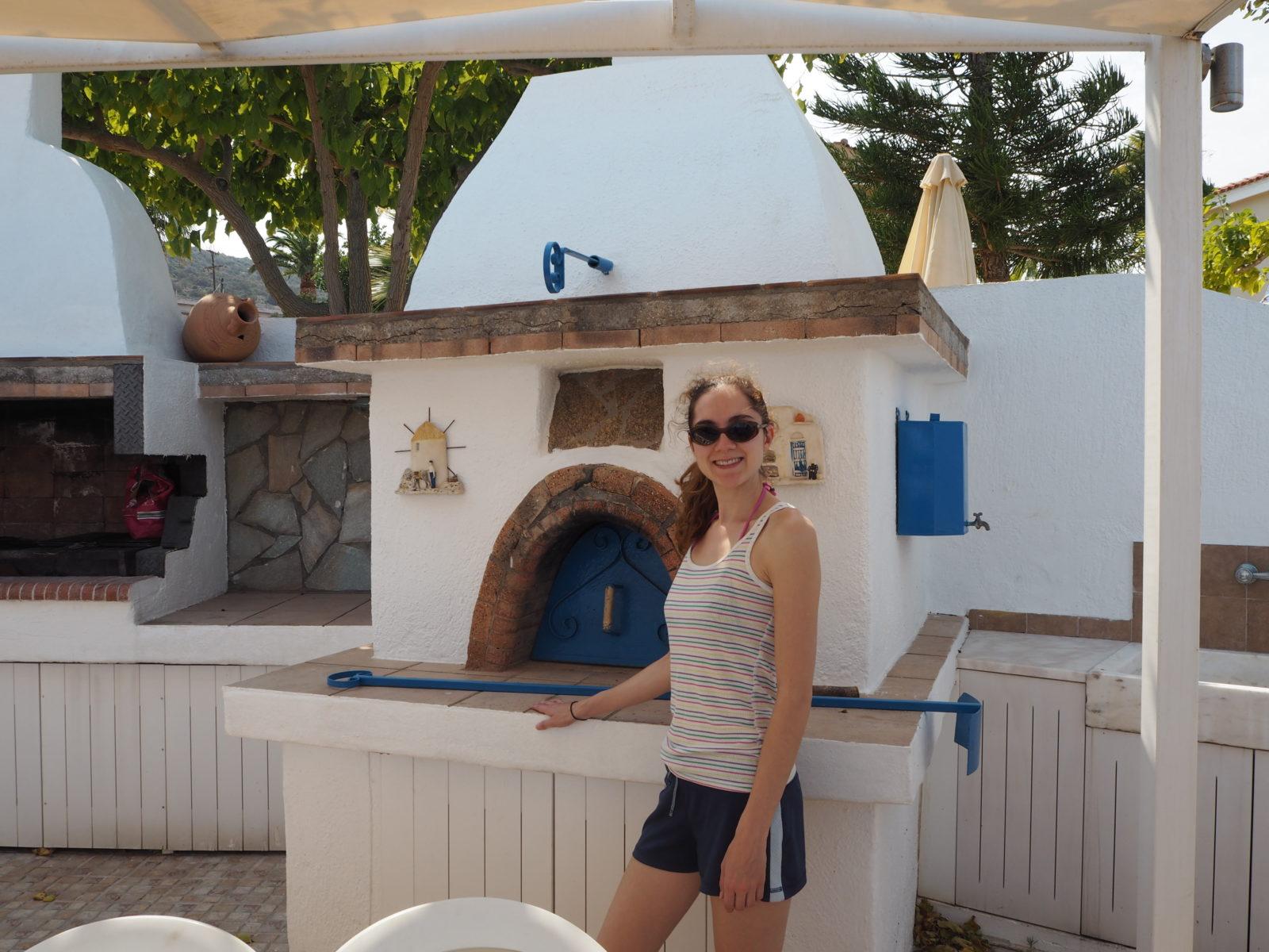 panorama villas crete
