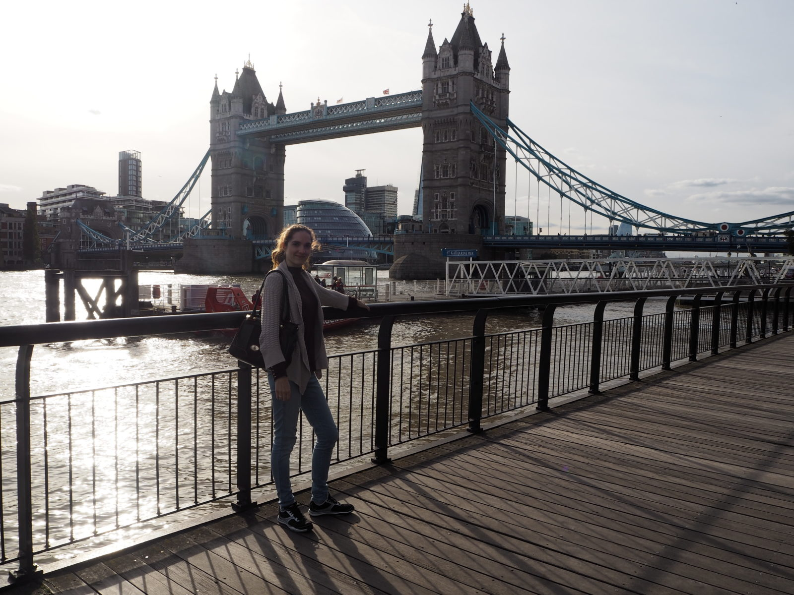 4 Star Hotel With Tower Bridge Views - Tower Hotel, London