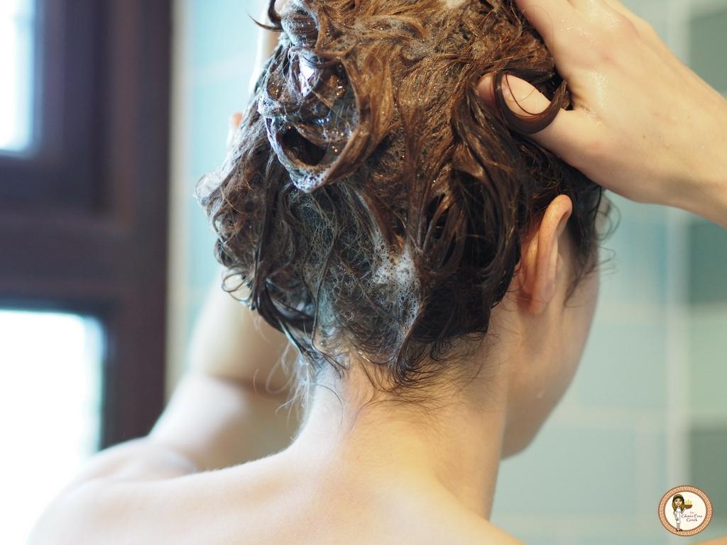 haircare story
