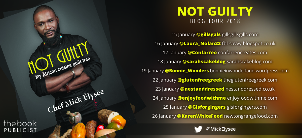 NOT GUILTY Blog Tour 2018 Final
