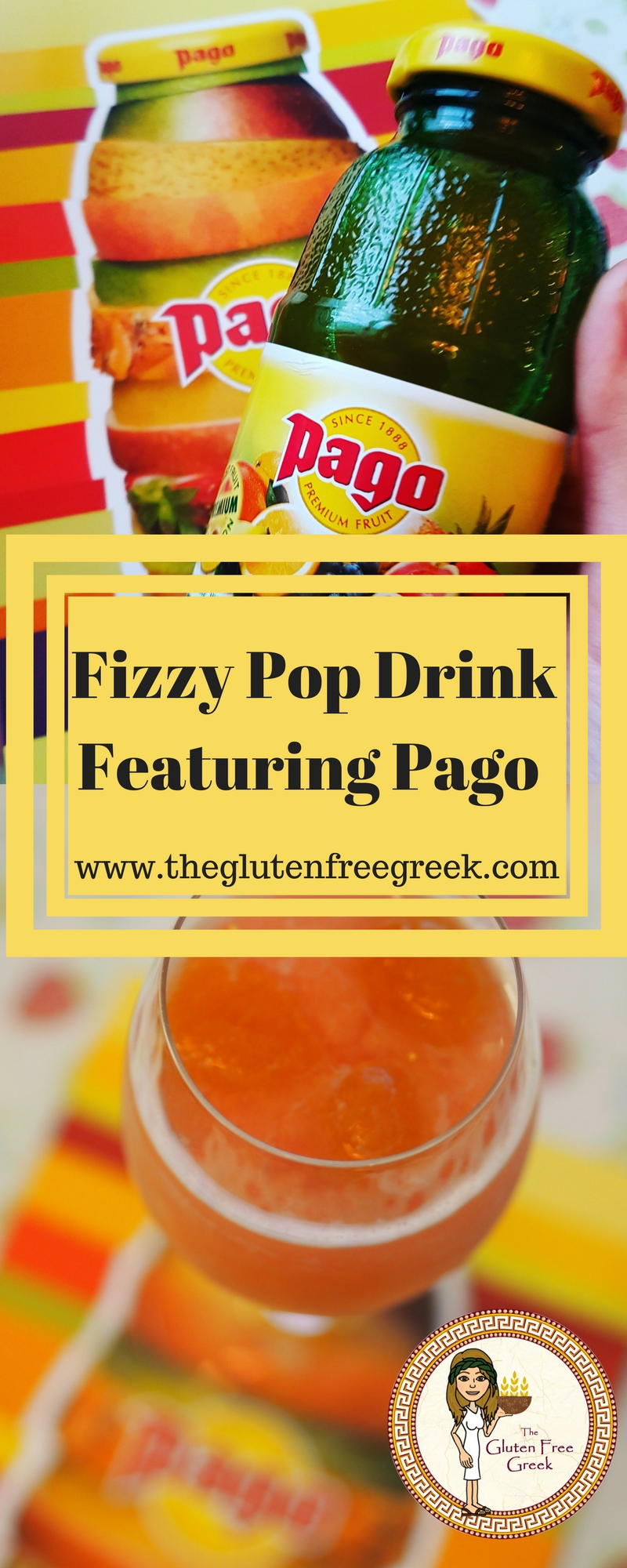 pago fruit juice