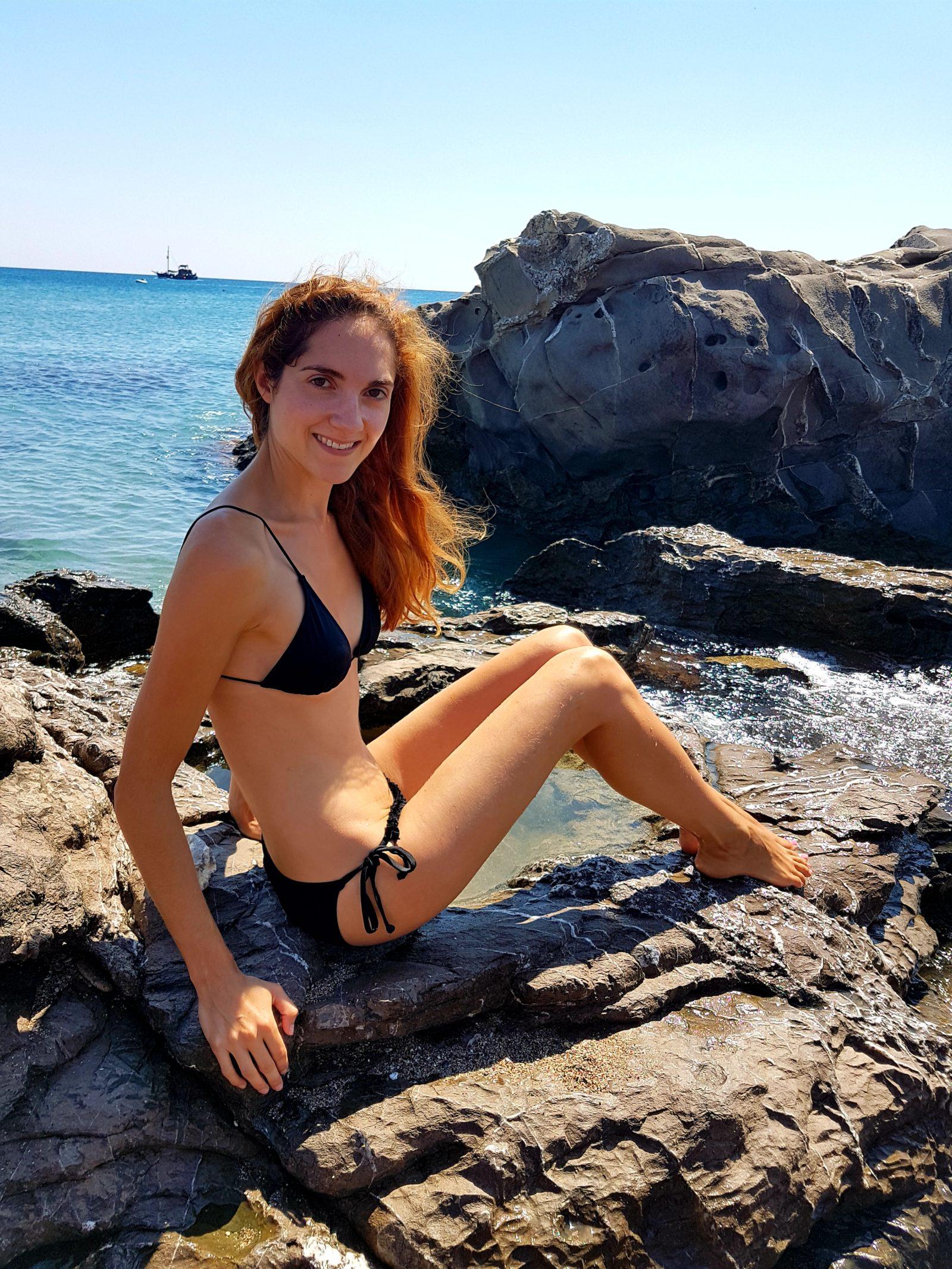 rhodes stegna beach