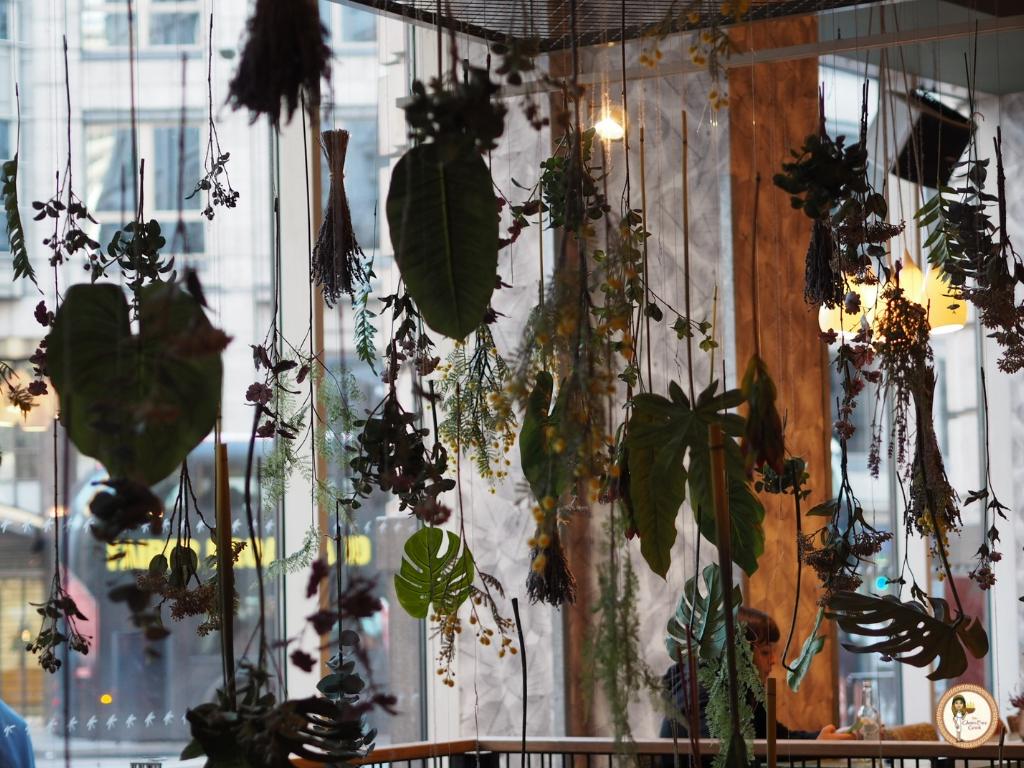 the folly botanical garden