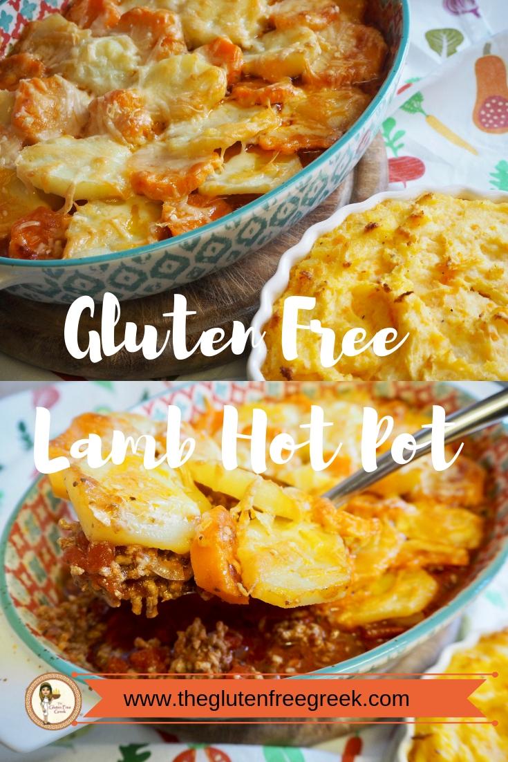 lamb hot pot pinterest