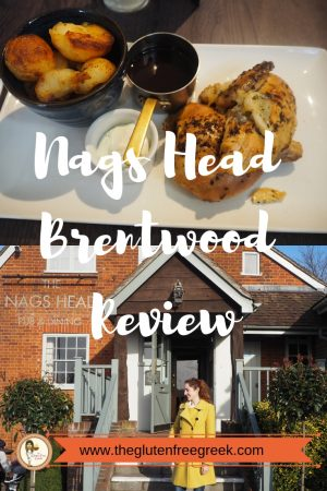 nags head Brentwood