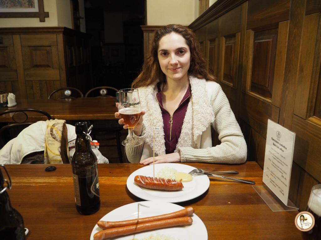 gluten free beer prague