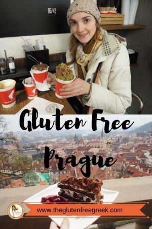 gluten free prague