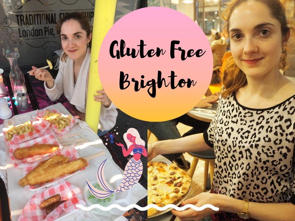 gluten free brighton