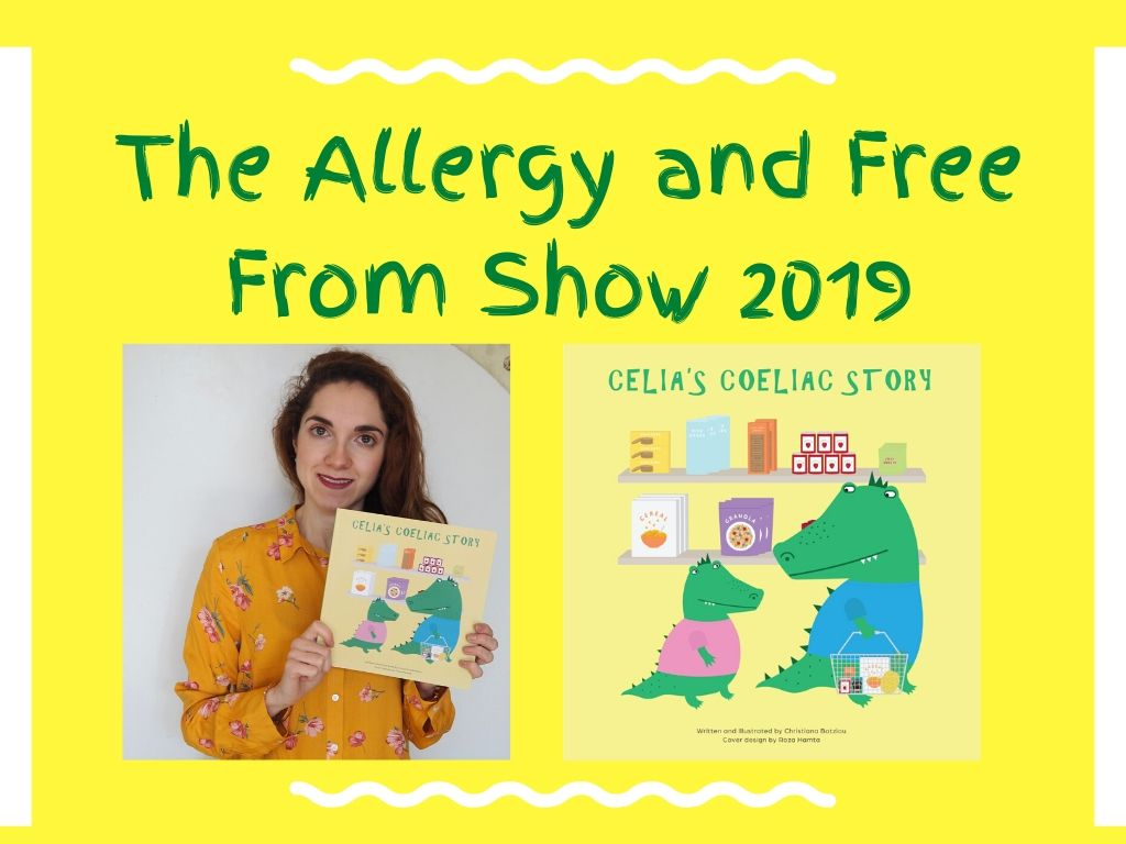 allergy and free from show 2019