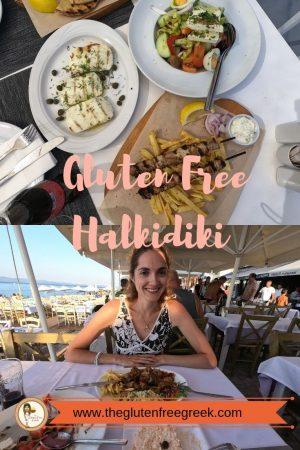 gluten free halkidiki