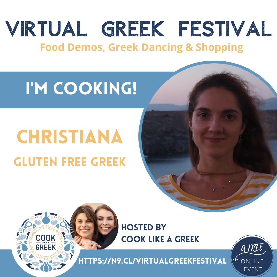virtual greek festival