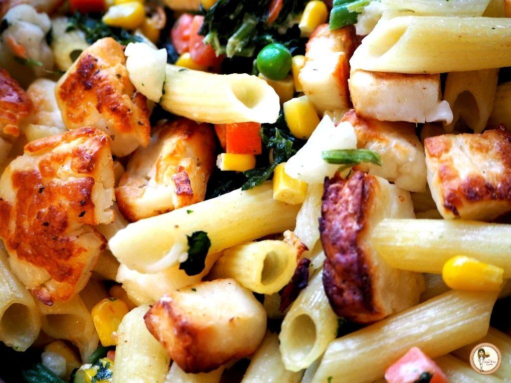veggie pasta 4