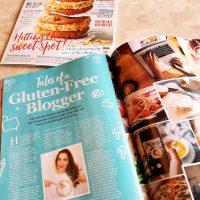 Gluten Free Heaven